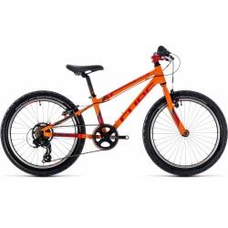 Велосипед Cube KID 200 (2018)
