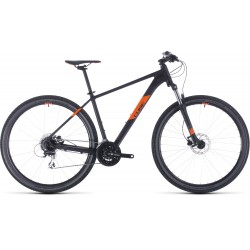 Велосипед Cube Aim Pro (2020)