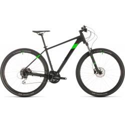 Велосипед Cube Aim Race (2020)