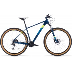 Велосипед Cube Aim SL (2020)