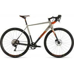 Велосипед Cube Nuroad SL...