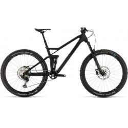 Велосипед Cube Stereo 140...