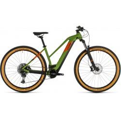 Электровелосипед Cube...