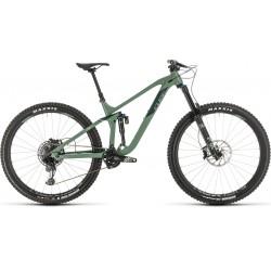 Велосипед Cube Stereo 170...