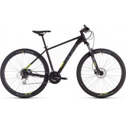 Велосипед Cube AIM Pro (2019)
