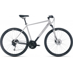 Велосипед Cube Nature Pro...