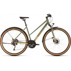Велосипед Cube Nature Exc...