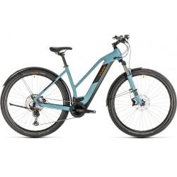 Велосипед Cube CROSS HYBRID...