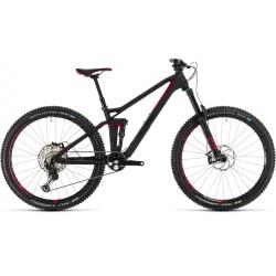 Велосипед Cube Sting WS 140...