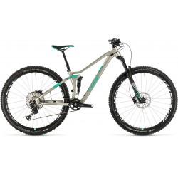 Велосипед Cube Sting WS 120...