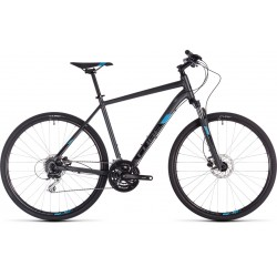Велосипед Cube NATURE (2019)