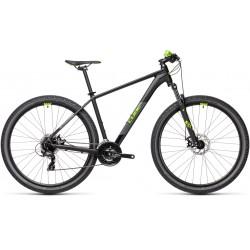 Велосипед Cube Aim (2021)