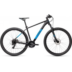 Велосипед Cube Aim Pro (2021)