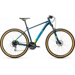Велосипед Cube Aim Race (2021)
