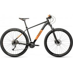 Велосипед Cube Aim SL (2021)