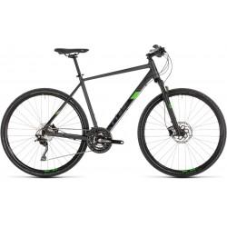 Велосипед Cube CROSS Pro...
