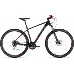 Велосипед Cube Aim Race (2019)
