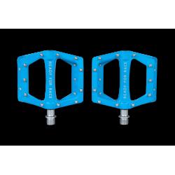 Педали RFR Flat CMPT (синие)