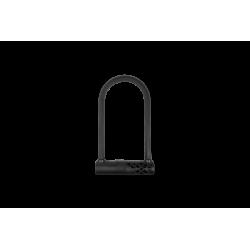 Велозамок RFR U-Lock (чёрный)