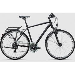 Велосипед Cube Touring (2017)