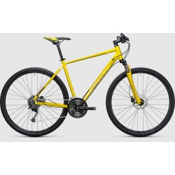 Велосипед Cube Curve Pro...